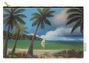 Montego Bay Carry-all Pouch
