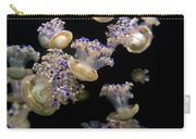 Monterey Aquarium Jellyfish Carry-all Pouch