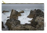 Monterey Bay - California Carry-all Pouch