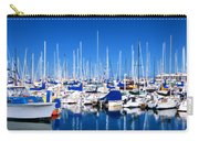 Monterey Bay Yacht Club 19704 Carry-all Pouch