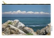Monterey Beach Carry-all Pouch