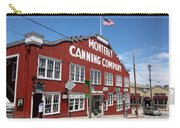 Monterey Cannery Row California 5d25045 Carry-all Pouch