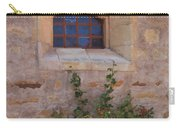 Monterey Church Wall Carry-all Pouch