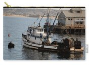 Monterey Fish Company Carry-all Pouch