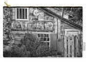 Monterey Historic Building 1 Carry-all Pouch