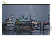 Monterey Wharf 2 Carry-all Pouch