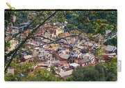 Monterosso From Above - Cinque Terre Carry-all Pouch