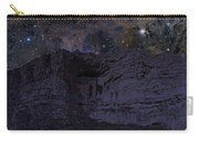 Montezuma At Night Carry-all Pouch