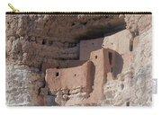 Montezuma Castle Arizona Carry-all Pouch