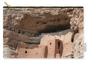 Montezuma Castle Carry-all Pouch