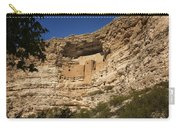 Montezuma Castle National Monument Az Dsc09056 Carry-all Pouch