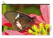Montezuma Cattleheart Butterfly Carry-all Pouch
