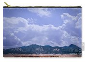Montezuma County Landmark Carry-all Pouch