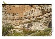 Montezumas Castle 14 Carry-all Pouch