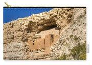 Montezumas Castle 17 Carry-all Pouch