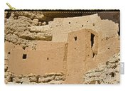 Montezumas Castle 23 Carry-all Pouch