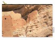 Montezumas Castle Carry-all Pouch