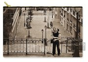 Montmartre Moment Carry-all Pouch