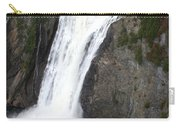 Montmorency Falls - Canada Carry-all Pouch