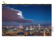Montreal By Night Carry-all Pouch