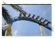 Montu Carry-all Pouch