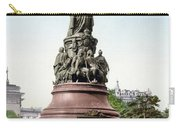 Monument Catherine II Carry-all Pouch