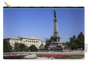 Monument Of Freedom Carry-all Pouch