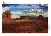 Monument Valley 8 Carry-all Pouch