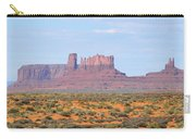 Monument Valley Area Carry-all Pouch