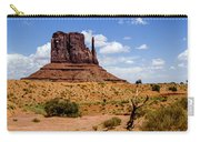 Monument Valley - Elephant Butte Carry-all Pouch