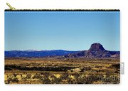 Monument Valley Region-arizona V2 Carry-all Pouch
