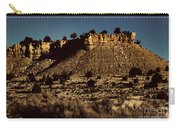 Monument Valley Region-arizona V3 Carry-all Pouch