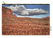 Monument Valley Ut 1 Carry-all Pouch