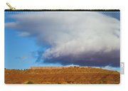 Monument Valley Ut 2 Carry-all Pouch