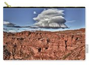 Monument Valley Ut 5 Carry-all Pouch