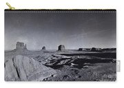 Monument Valley -utah  Carry-all Pouch