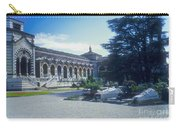 Monumental Cemetery Carry-all Pouch