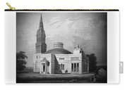Monumental Church - 1812 Carry-all Pouch