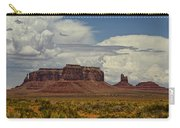 Monumental Clouds  Carry-all Pouch