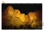 Monumental Night Shot Carry-all Pouch