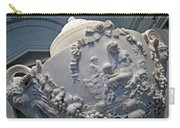 Monumental Urn -- By Clodion? Carry-all Pouch