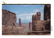 Monuments Carry-all Pouch