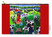 Moo Cow Farm Carry-all Pouch