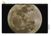 Moody Moon Carry-all Pouch