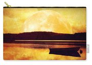 Moon Landscape Carry-all Pouch