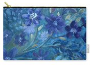 Moon Lit Sonata Carry-all Pouch