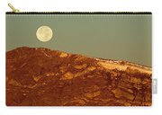 Moon Over Mount Ida Carry-all Pouch