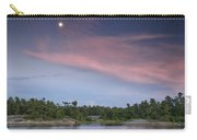 Moon Over The Bay Carry-all Pouch