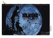 Moon Party Carry-all Pouch