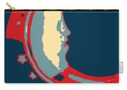 Moon Phase In Hope Carry-all Pouch